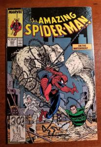 Amazing Spider-Man #303 VF Marvel  1988