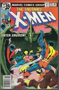 X-men #115 (Marvel, 1978) NM- to NM