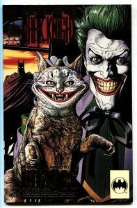 Batman: Legends of the Dark Knight #50-Origin of JOKER TOXIN DC NM-