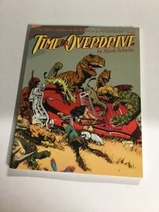 Cadillac And Dinosaurs Volume 3 Time In Overdrive Oversized SC Softcover B19