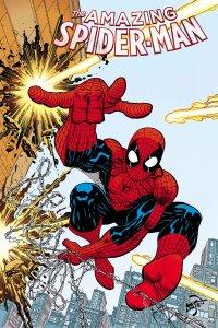 AMAZING SPIDER-MAN GOING BIG #1