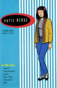 Optic Nerve (Adrian Tomine) #7 VF/NM; Adrian Tomine | save on shipping - details