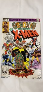 Obnoxio The Clown vs The X-Men - VF