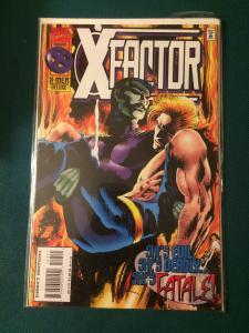 X-Factor #113