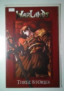 Warlands Special Three Stories #1 (2001) Image 9.4 NM Comic Book