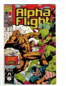 Alpha Flight #98 (1991) YY7