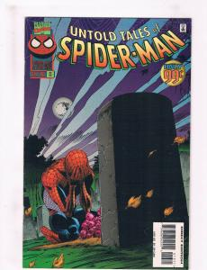 Untold Tales Of Spider-Man #13 NM Marvel Comics Comic Book Sept 1996 DE32 CH18