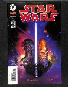 Star Wars #1 (1998)