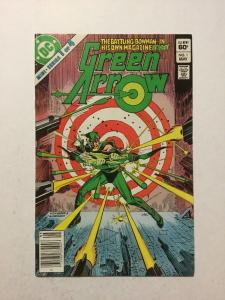Green Arrow 1 Of 4 NM Near Mint