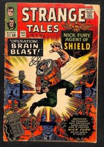 Strange Tales #141 (1966)