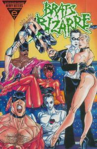 Brats Bizarre #1 VF; Epic | save on shipping - details inside