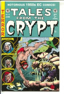 Tales From The Crypt-#24-1998-Gemstone-EC Reprint