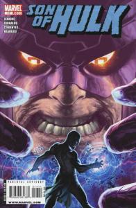 Son of Hulk #17 FN; Marvel | save on shipping - details inside