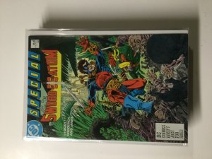 Sword of the Atom Special #3 (1988) HPA