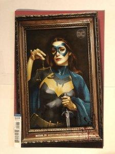 Batgirl #29 (2018) - Cover B