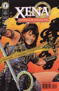 Xena: Warrior Princess (Dark Horse) #3 VF/NM; Dark Horse | save on shipping - de