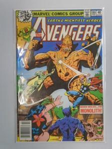 Avengers (1st Series) #180, 7.0 (1979)