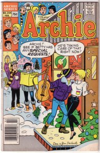 Archie   vol. 1   #364 GD/VG