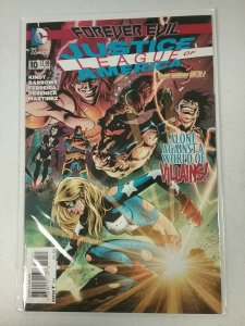 Justice League of America #10 Feb 2014 DC Comic NW89