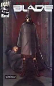 Fate of the Blade #5 VF/NM; Dreamwave | save on shipping - details inside