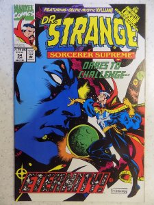 Doctor Strange, Sorcerer Supreme #54 (1993)