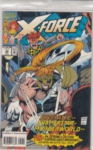 X-Force #29 (1993)
