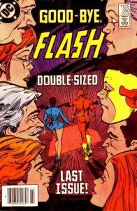 Flash (1959 series) #350, VF+ (Stock photo)