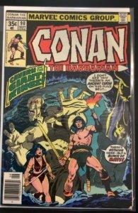 Conan the Barbarian #90 (1978)