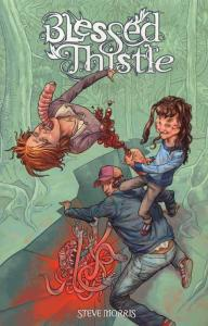 Blessed Thistle #1 VF/NM; Dark Horse | save on shipping - details inside