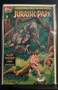 Jurassic Park (PL) #1