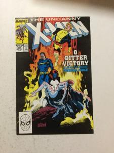 Uncanny X-Men 255 NM Near Mint