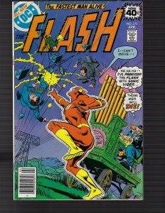 Flash #272 (DC, 1979)