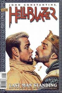 Hellblazer (1988 series) #114, NM + (Stock photo)