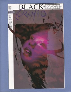 Black Orchid #1 NM- 1993 Series