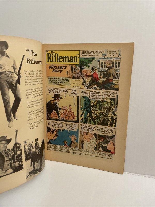 The Rifleman #1009