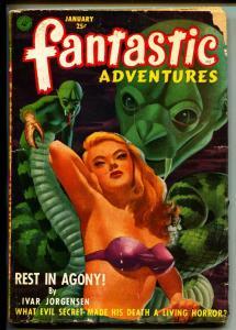 Fantastic Adventures-Pulp-3/952-Ivar Jorgensen-Paul W. Fairman