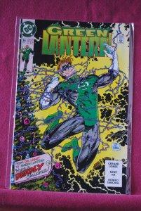 Green Lantern #36 (1993)