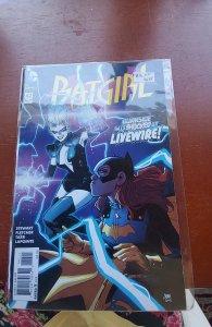 Batgirl #42 (2015)