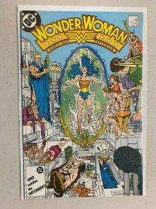Wonder Woman 2nd Series #7 8.0 VF (1987)