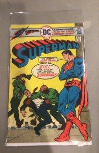Superman #297 (1976)
