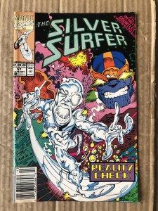 Silver Surfer #57 (1991)