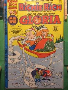Richie Rich & Gloria #2