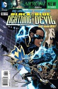 DC Universe Presents (2011 series) #13, NM- (Stock photo)