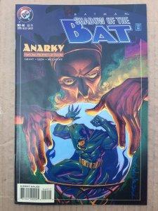 Batman: Shadow of the Bat #40 (1995)
