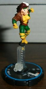 Rogue 122 Marvel Heroclix Infinity Challenge