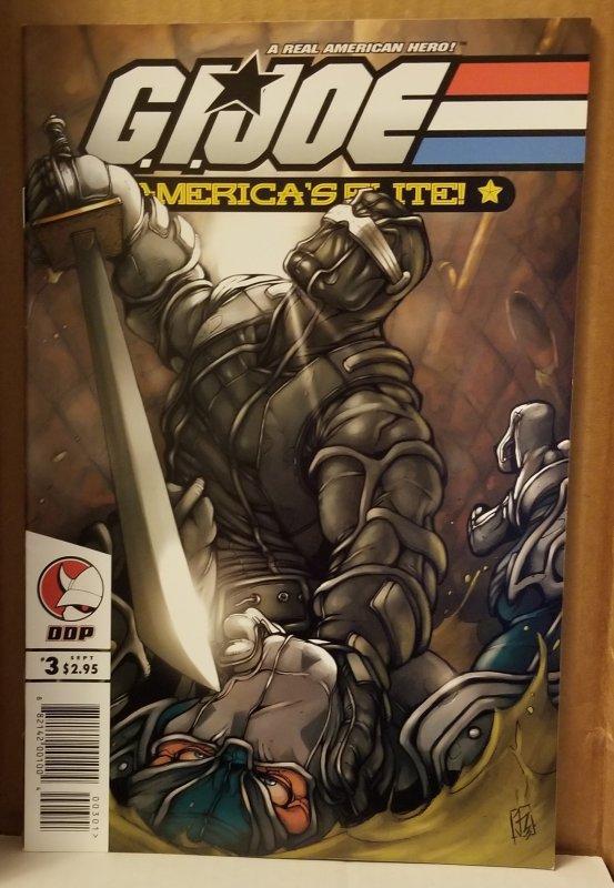 G.I. Joe #3