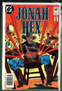 Jonah Hex #71 (1983)