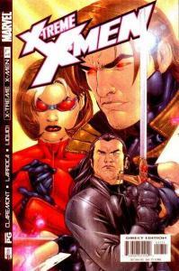 X-Treme X-Men (2001 series) #17, NM- (Stock photo)