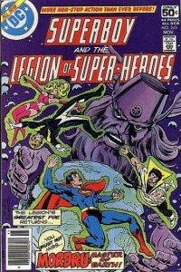 Superboy (1949 series) #245, VF (Stock photo)