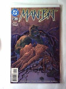 Man-Bat #2 (1996)